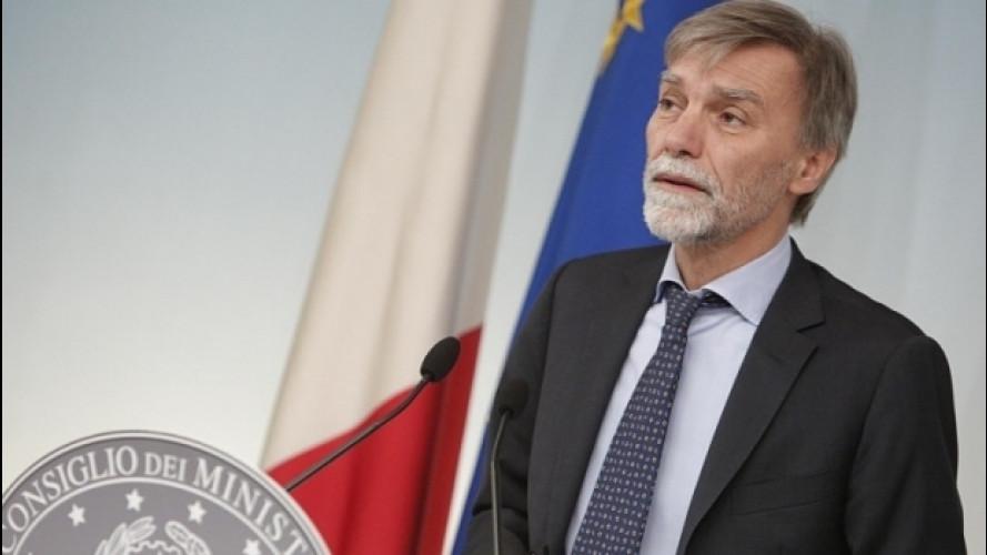 Smart Road, la Salerno-Reggio Calabria farà da apripista