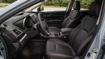 Subaru XV 2018