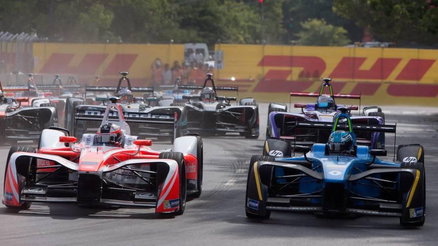 La Formule E nomme Motorsport.com partenaire média numérique officiel