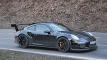 Porsche turbocharging 911 GT3 RS - report