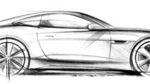 2014 Jaguar F-Type Coupe