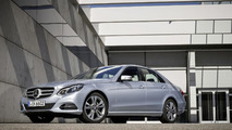 Mercedes E 220 BlueTEC BlueEFFICIENCY Edition 09.8.2013