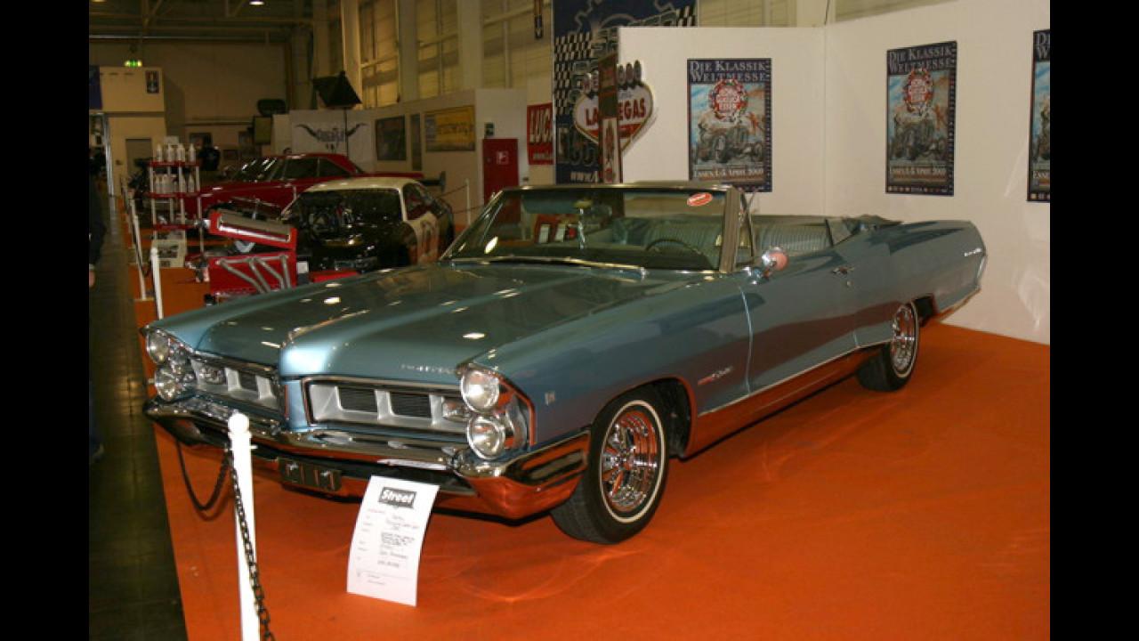 70er-Cabrio