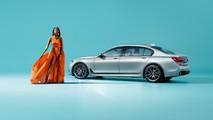BMW Série 7 série spéciale 40ème Anniversaire
