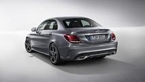 Mercedes Clase C 2018