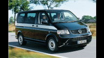 VW Multivan: ADAC-Edition