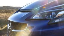 2015 Opel Corsa OPC