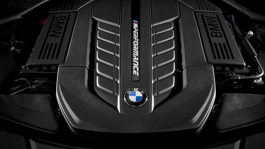 BMW pourrait mettre fin au moteur V12 en Europe
