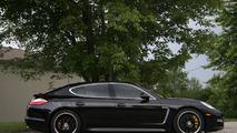 Porsche Panamera by Switzer Performance - 23.6.2011