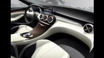 Veja as primeiras fotos internas do Mercedes Classe C 2015 que será nacional