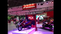 Salão Duas Rodas: nova família CB 500 é destaque da Honda, que mostra também toda linha 2014