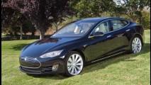 Tesla Model S é o carro que mais deixa os clientes satisfeitos nos EUA