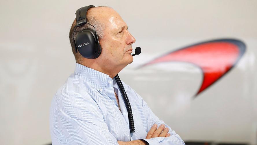 L'avenir de Ron Dennis incertain chez McLaren