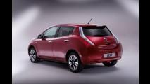 Nissan planeja erguer fábrica no Brasil para produzir o Leaf
