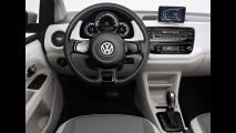 Volkswagen vai apresentar e-up! em Barcelona