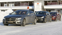 Mercedes future lineup outlined, R-Class to continue until 2015
