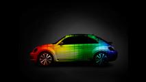 Volkswagen People's Car Project