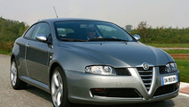 Alfa Romeo GT and 147 Q2