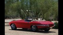 Jaguar Series 1 E-Type Roadster