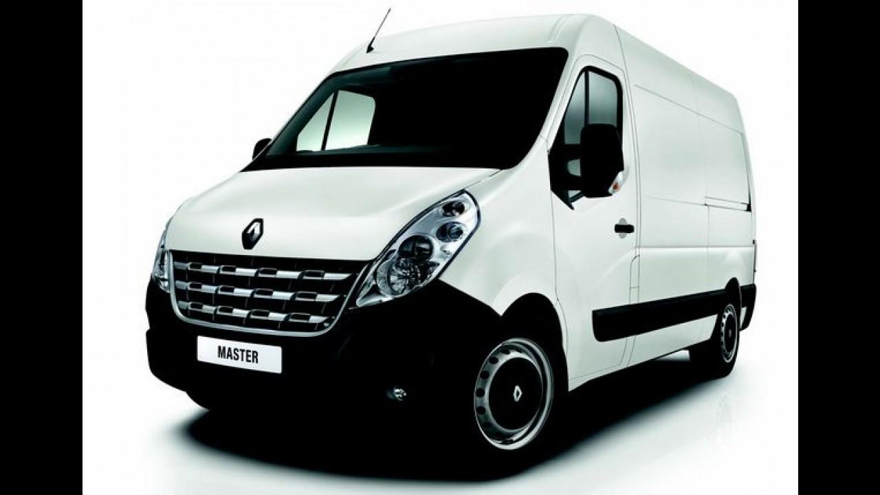 Renault amplia participação para 7,2% em julho; Sandero e Fluence são destaques