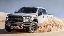 Ford confirma Mustang e F-150 híbridos