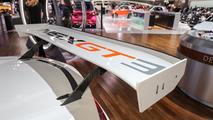 Acura NSX GT3: Detroit 2017