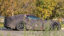Ferrari F12 M casus fotoğrafları