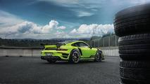 Porsche 911 Turbo Techart GTstreet R