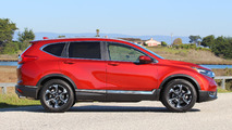 2017 Honda CR-V: First Drive