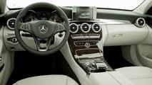 Mercedes C180 Flex