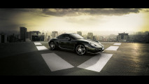 Porsche Design Edition 1 per Cayman S