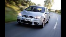 Volkswagen Golf Bluemotion