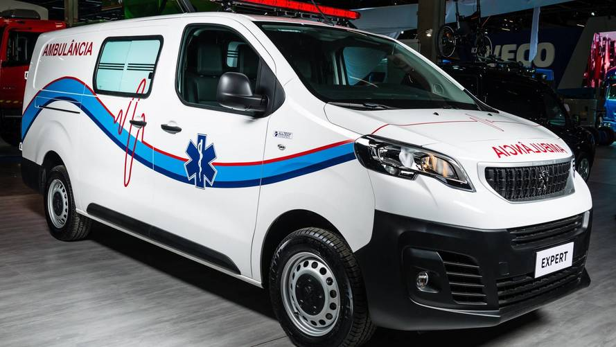 Peugeot lança Expert e anuncia programa de pós-vendas para empresas
