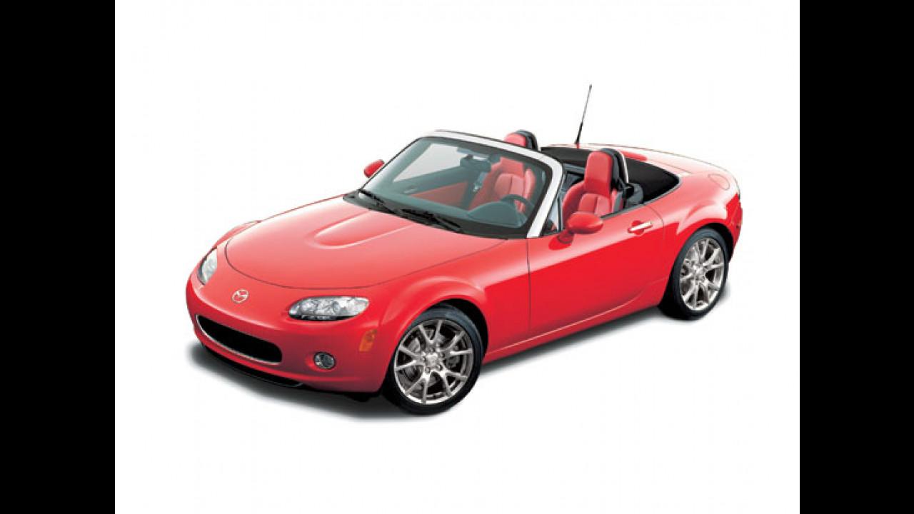 Mazda MX-5 Generation Limited