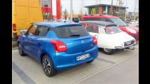 Der Suzuki Swift im Dauertest (Teil 1)