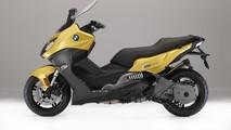 BMW Motorrad 2018