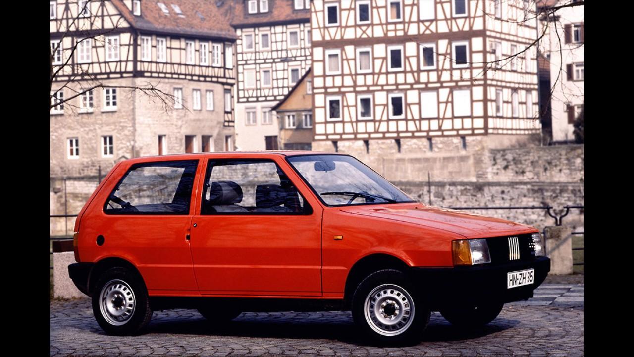 1983: Fiat Uno