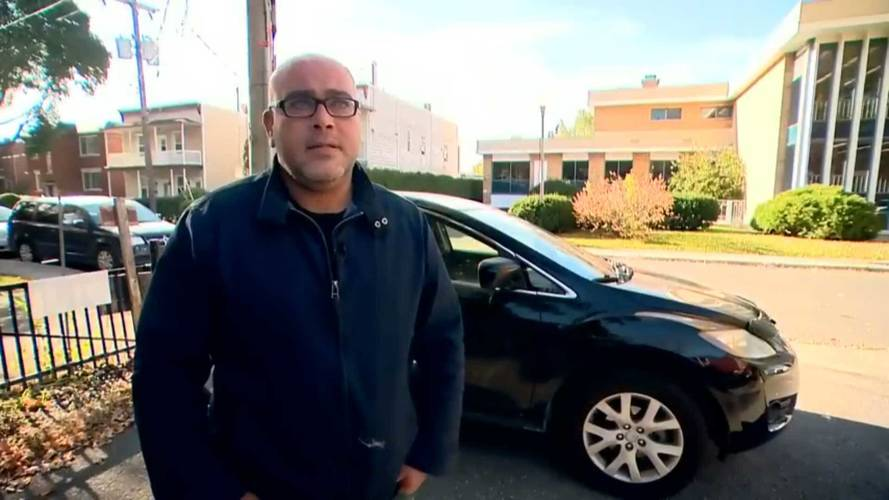 Canadian Crooner Slapped With $149 Fine For Singing In His Car