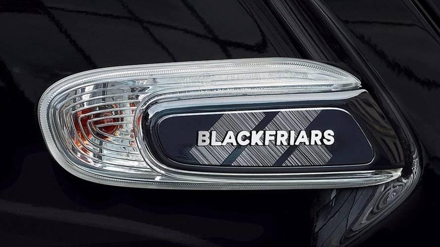 Mini Blackfriars
