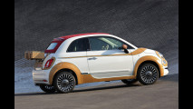 La nuova Fiat 500 è già una showcar unica