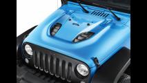Jeep Wrangler Mopar One