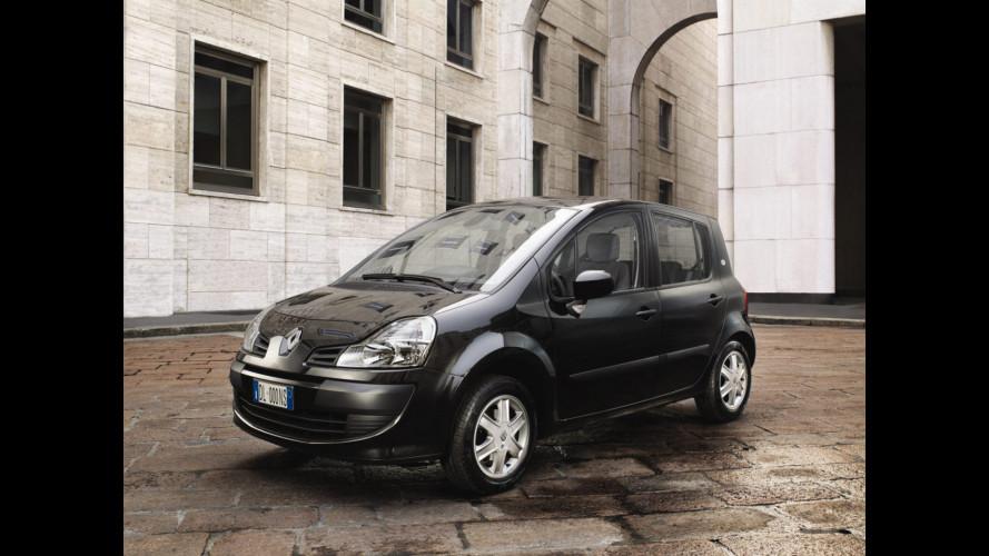 Renault New Modus Grazia