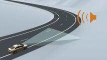 Il sistema Anti Collisione di Volvo