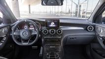 Mercedes-AMG GLC 63