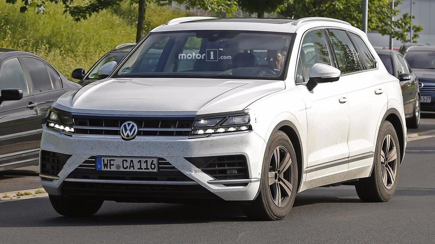 Volkswagen - Le Touareg aux États-Unis, c'est terminé