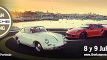 Porsche Iberian Meeting 2017