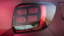 2017 Dacia Sandero