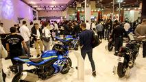 Motobike Istanbul 2017 kapanış