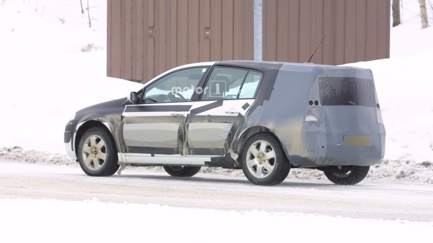 Car Spy Photo Trivia: Round 14