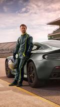 2017 Aston Martin Vantage AMR